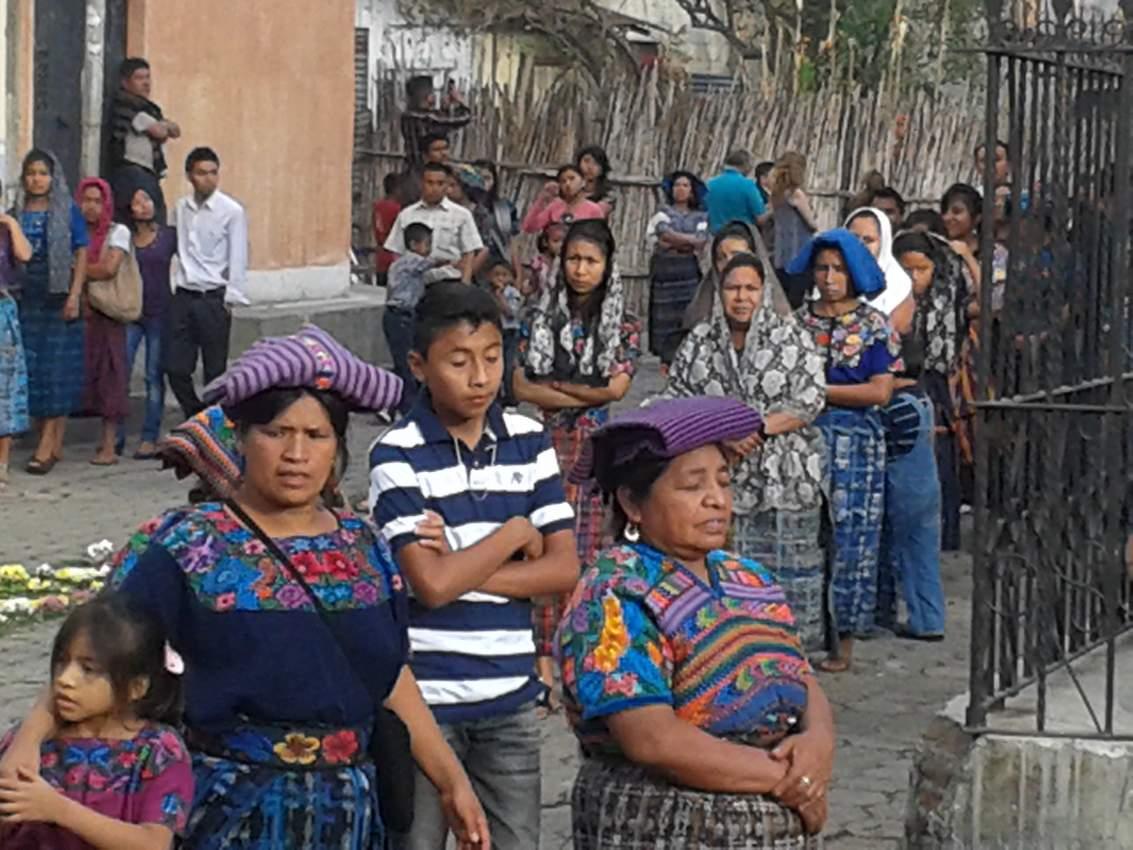 Viaje al Mundo Maya, Guatemala. Tour Operator
